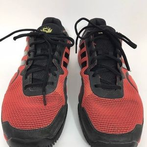 more photos 786ee 717fb adidas Shoes - Adidas Adipower Barricade Red Shanghai Sneakers